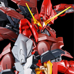 MG 1/100 TESTAMENT GUNDAM [2020年12月發送]