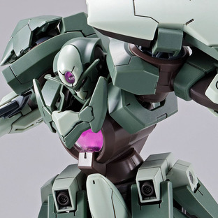HG 1/144 GN-X Ⅳ (Mass Production Type) [2020年6月發送]