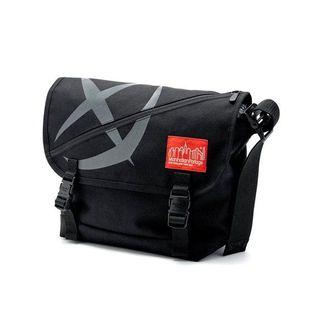 [BAG] Manhattan Portage 40th Anniversary Vintage Messenger Bag E.F.S.F.