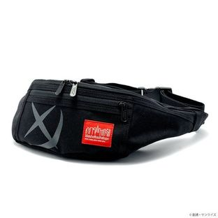 [BAG] Manhattan Portage 40th Anniversary Waist Bag E.F.S.F.