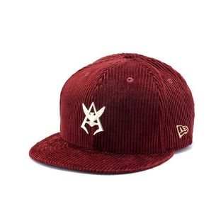 New Era  9 FIFTY 燈芯絨棒球帽 40周年 吉翁軍規格
