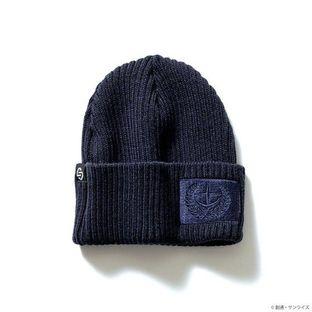 New Era  毛帽 E.F.S.F.