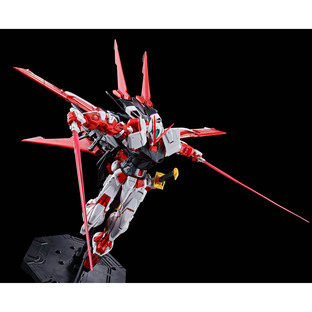 MG 1/100 GUNDAM ASTRAY RED FRAME FLIGHT UNIT [Sep 2020 Delivery]