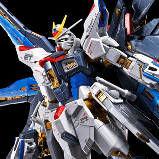 RG 1/144 STRIKE FREEDOM GUNDAM[TITANIUM FINISH] [2021年5月發送]
