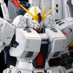 RG 1/144 HWS EXPANSION SET for ν GUNDAM [2020年10月發送]