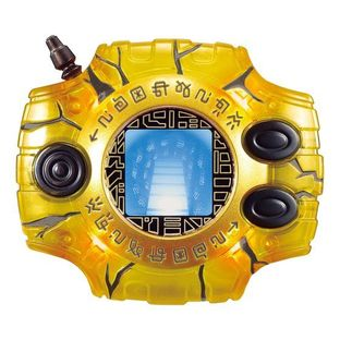Complete Selection Animation DIGIVICE-LAST EVOLUTION-[2020年8月發送]