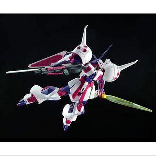 HG 1/144 R-JARJA (Twilight AXIS Ver.)