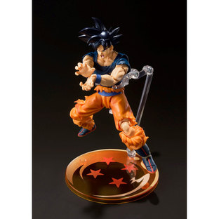 Tamashii Stage Dragon Ball -Event Exclusive Metallic Color Edition-  (7pcs set) [2020年9月發送]