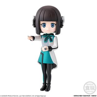 MiMiCHeRi Secretary-Type Humagear Izu