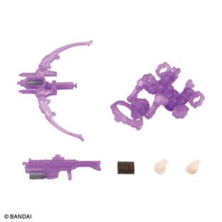 AQUA SHOOTERS!05 (10PCS)