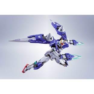 METAL ROBOT SPIRITS <SIDE MS> 00 XNRAISER+SEVEN SWORD+GN SWORDⅡBLASTER SET