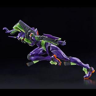 RG Multipurpose Humanoid Decisive Weapon, Artificial Human Evangelion Unit-01 [NIGHT COMBAT COLOR]  [2021年8月發送]