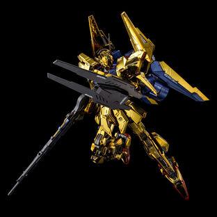 MG 1/100  HYAKU-SHIKI RAISE CAIN [2021年3月發送]