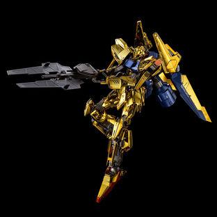MG 1/100  HYAKU-SHIKI RAISE CAIN [2021年7月發送]