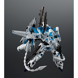 THE ROBOT SPIRITS <SIDE MS> RX-0 Unicorn Gundam Perfectibility Divine