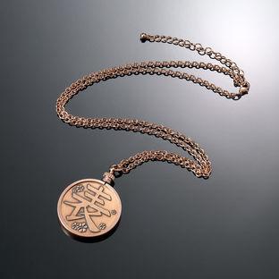 鬼滅之刃 香奈乎的銅幣 頸鍊