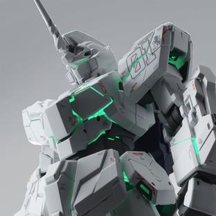 """MGEX 1/100 UNICORN GUNDAM Ver.Ka [PREMIUM """"UNICORN MODE"""" BOX] [2020年10月發送]"""