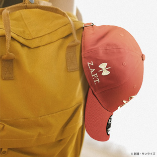 STRICT-G New Era 「機動戰士鋼彈SEED」 9FORTY棒球帽 札夫特規格