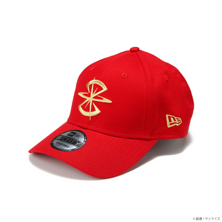 【HAT】STRICT-G New Era 「GUNDAM SEED」 9FORTY Cap Z.A.F.T.