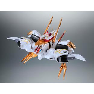 ROBOT SPIRITS<SIDE MASHIN> RYUOUMARU (The Golden Dragon Edition)