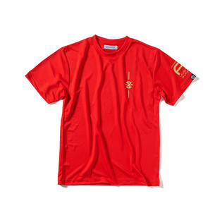 STRICT-G 「MOBILE SUIT GUNDAM SEED」 ZAFT QUICK-DRYING T-SHIRT