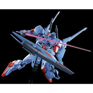 HG 1/144 GUNDAM Mk-Ⅲ [2021年8月發送]