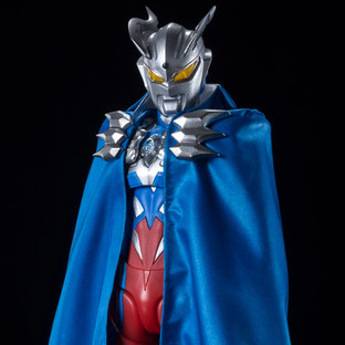 S.H.Figuarts ULTRA ZERO MANTLE