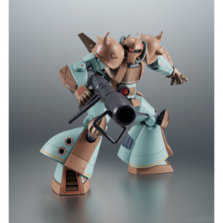 ROBOT SPIRITS <SIDE MS> MS-07H GOUF FLIGHT TEST TYPE ver. A.N.I.M.E.