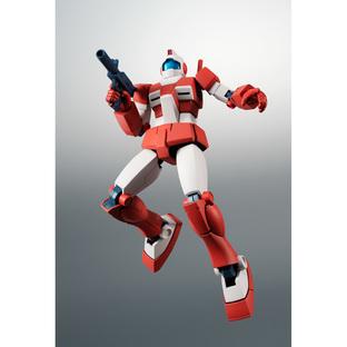 ROBOT SPIRITS <SIDE-MS> RGM-79L GM LIGHT ARMOR ver. A.N.I.M.E.