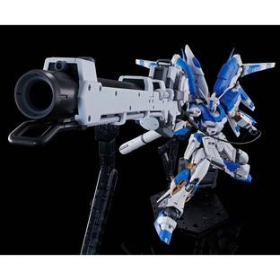 RG 1/144 HYPER MEGA BAZOOKA LAUNCHER for Hi-ν GUNDAM [2022年3月發送]