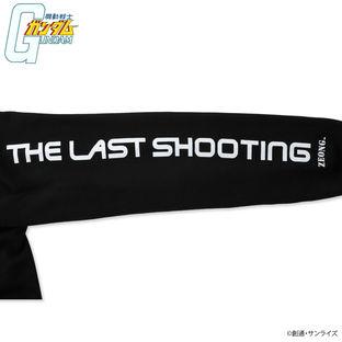 機動戰士鋼彈 THE LAST SHOOTING 吉翁克 帽T