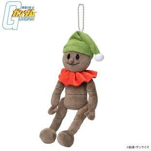 機動戰士鋼彈 阿姆羅的木偶娃娃