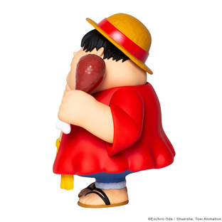 ONE PIECE BUSTERCALL Chunky Monkey.D.Luffy