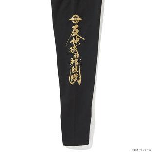 STRICT-G JP 「機動戰士Z鋼彈」 百式 水墨風長T