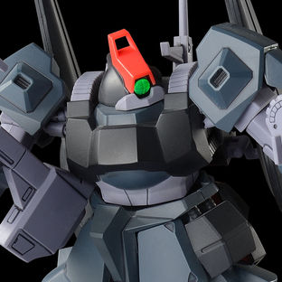 HG 1/144 RICK DIAS (EARLY TYPE) [2021年7月發送]