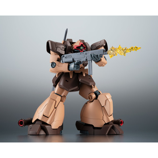ROBOT SPIRITS <SIDE MS> MS-09F/TROP DOM TROPEN KIMBERLITE BASE TYPE ver. A.N.I.M.E.