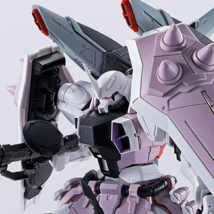 MG 1/100 BLAZE ZAKU PHANTOM(REY ZA BURREL CUSTOM)  [2021年7月發送]