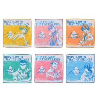 機動戰士鋼彈 鐵血的孤兒三色系列 手巾