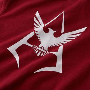 Mobile Suit Gundam Char Aznable Logo Hoodie