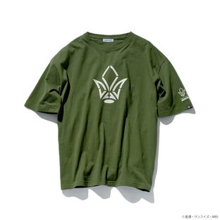 STRICT-G『機動戰士鋼彈 鐵血孤兒』鐵華團 T恤