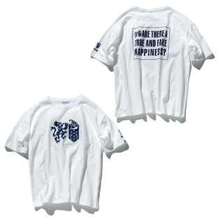 STRICT-G『機動戰士鋼彈 鐵血孤兒』末日號角 T恤