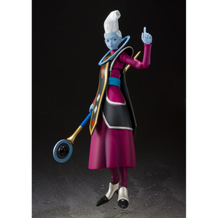 S.H.Figuarts WHIS -Event Exclusive Color Edition-