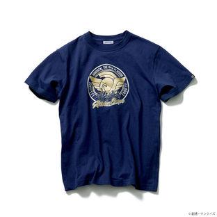 『機動戰士鋼彈0083』阿爾比昂隊 T恤