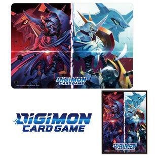 DIGIMON CARD GAME TAMERS GOODS SET 2 [PB-04]