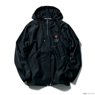 Mafty Windbreaker—Mobile Suit Gundam Hathaway/STRICT-G Collaboration  [Feb 2022 Delivery]