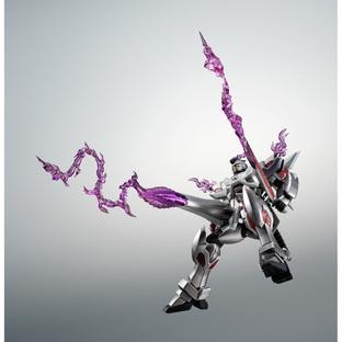 THE ROBOT SPIRITS <SIDE MS> GHOST GUNDAM