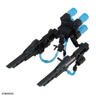 AQUA SHOOTERS! WEAPON SET