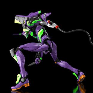 RG Multipurpose Humanoid Decisive Weapon, Artificial Human Evangelion Unit-01(EVANGELION:3.0+1.0) [2022年3月發送]