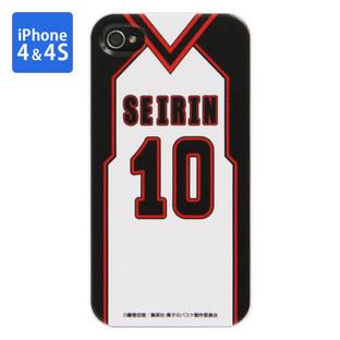 Cover for iPhone4&4s Kuroko's Basketball KAGAMI