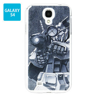 Cover for GALAXY S4 Gundam Gundam